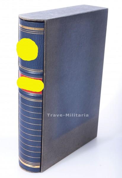 """""""Mein Kampf"""" - Jubiläumsausgabe im Schuber 1939"""
