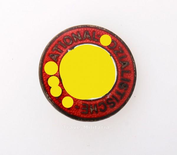 NSDAP Parteiabzeichen, frühes Stück
