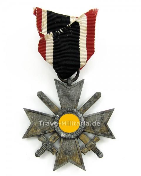 Kriegsverdienstkreuz 2. Klasse mit Schwertern Hersteller 113