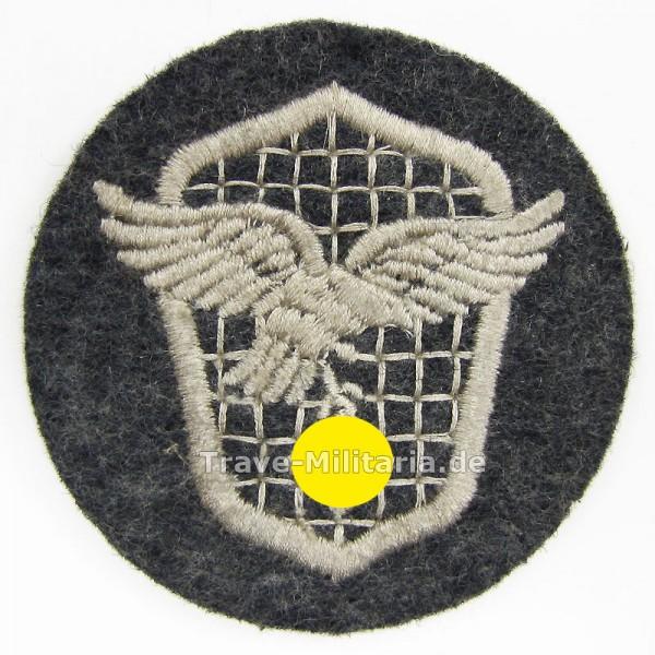 Luftwaffe Ärmelabzeichen Kraftfahrer