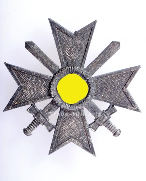 Kriegsverdienstkreuz 1.Klasse mit Schwertern