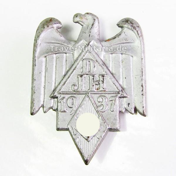 Kleinabzeichen DJH 1937