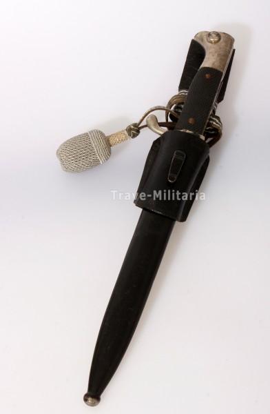 Wehrmacht Extraseitengewehr kurze Ausführung