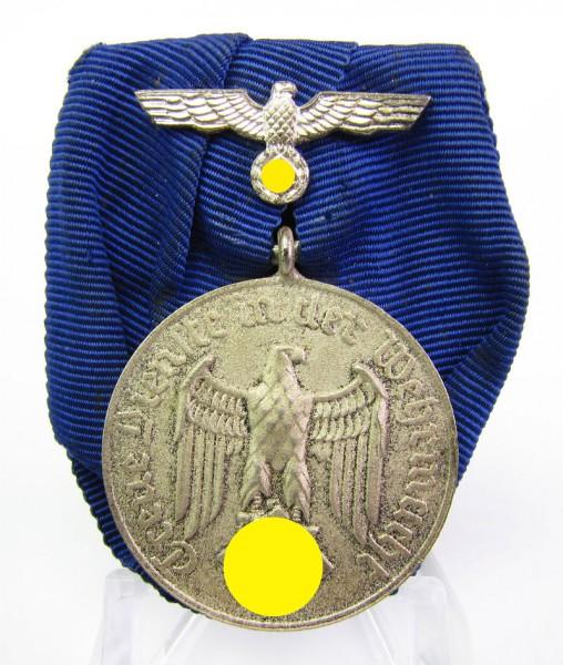 Wehrmachtsdienstauszeichnung 4 Jahre