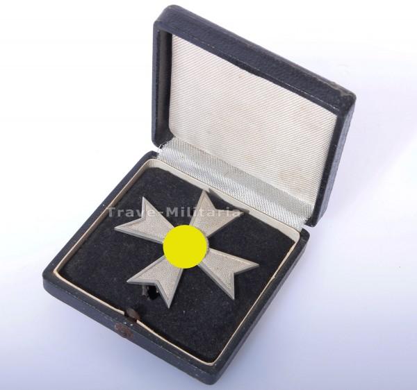 Kriegsverdienstkreuz 1.Klasse im Etui