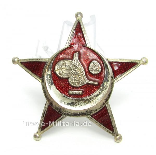 Eiserner Halbmond-Stern von Gallipoli