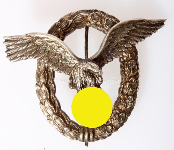 Flugzeugführerabzeichen der Luftwaffe