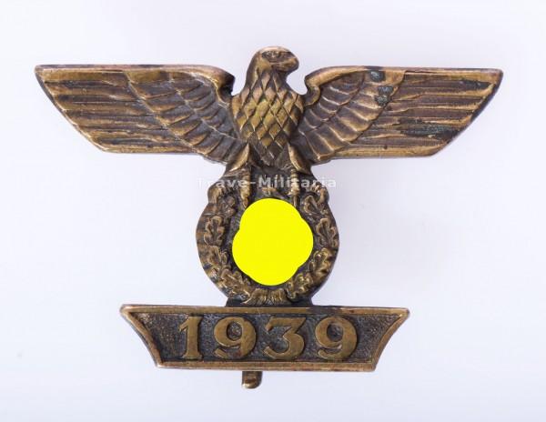 Spange zum Eisernen Kreuz 1. Klasse 1939 - 1. Form