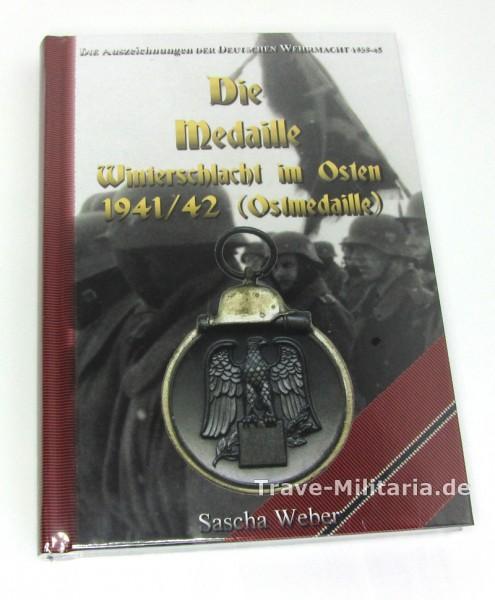 Die Medaille Winterschlacht im Osten 1941/42 (Ostmedaille) - (Sascha Weber)