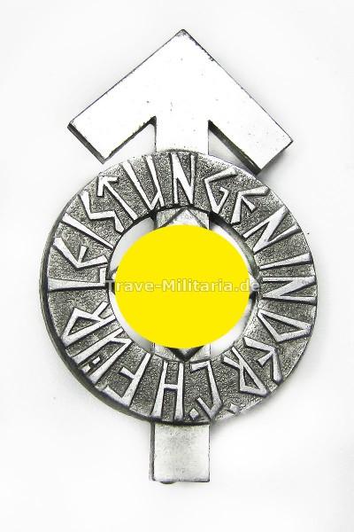 HJ-Leistungsabzeichen in Silber
