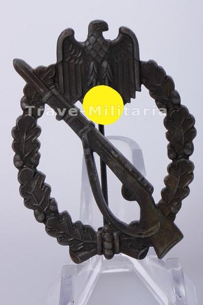 Infanteriesturmabzeichen Bronze Meybauer