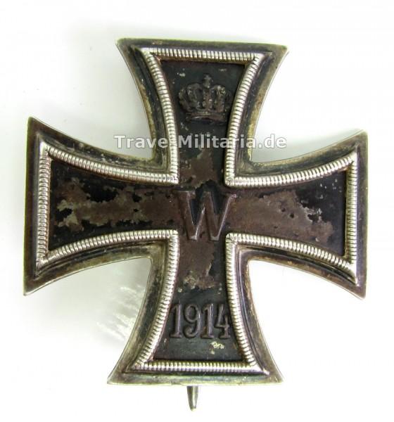 Eisernes Kreuz 1. Klasse Hersteller KO