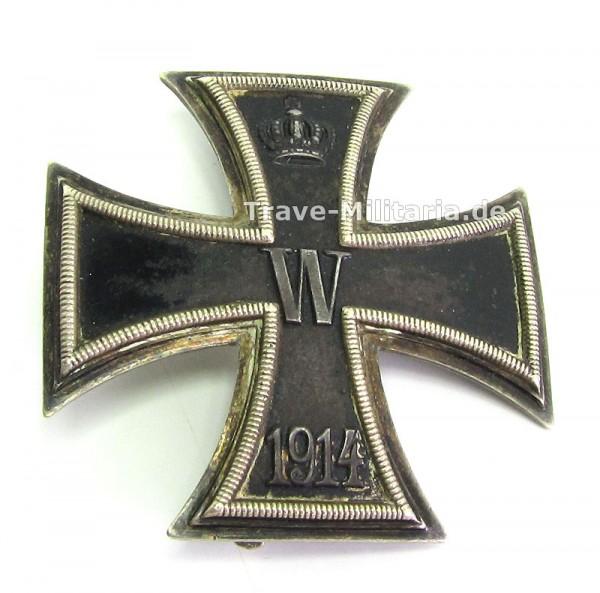 Eisernes Kreuz 1. Klasse von 1914