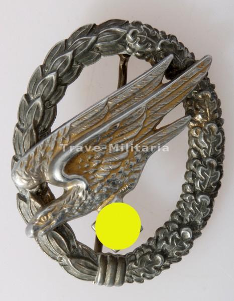 Fallschirmschützenabzeichen der Luftwaffe