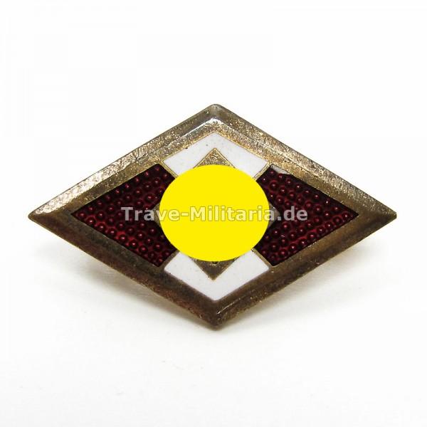 Goldenes HJ-Ehrenzeichen