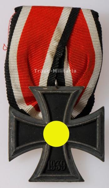 Eisernes Kreuz 2.Klasse an Einzelspange