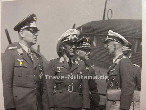 Fotoalbum der Luftwaffe - Kraftfahrer