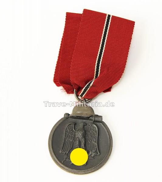 Medaille Winterschlacht im Osten mit Hersteller 93