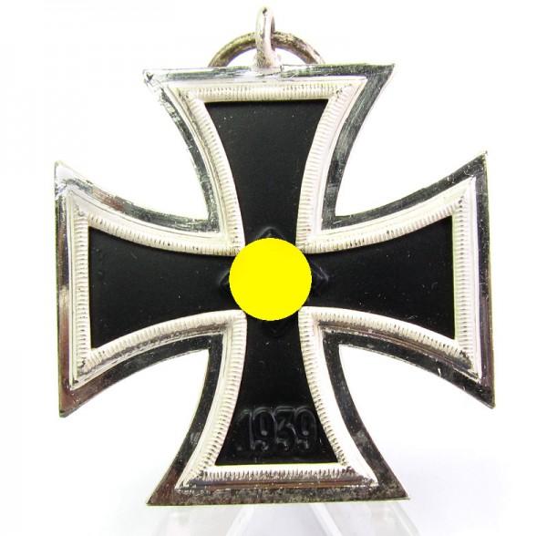 Eisernes Kreuz 2. Klasse 1939, Mint Condition