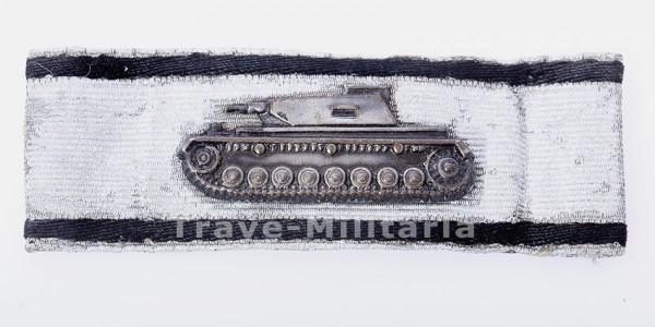 Sonderabzeichen für das Niederkämpfen von Panzerkampfwagen durch Einzelkämpfer
