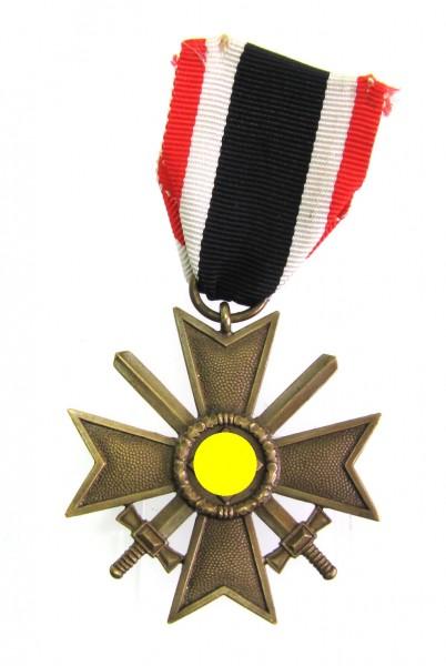 Kriegsverdienstkreuz 2. Kl. mit Schwertern am Band