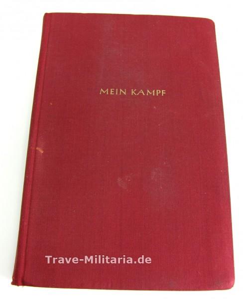 Mein Kampf Tornisterausgabe 1940