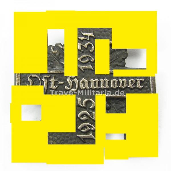NSDAP Abzeichen Ost-Hannover 1925-1934