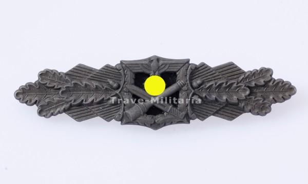 seltene GWL Nahkampfspange in Bronze