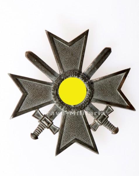 Kriegsverdienstkreuz 1. Klasse Hersteller 4