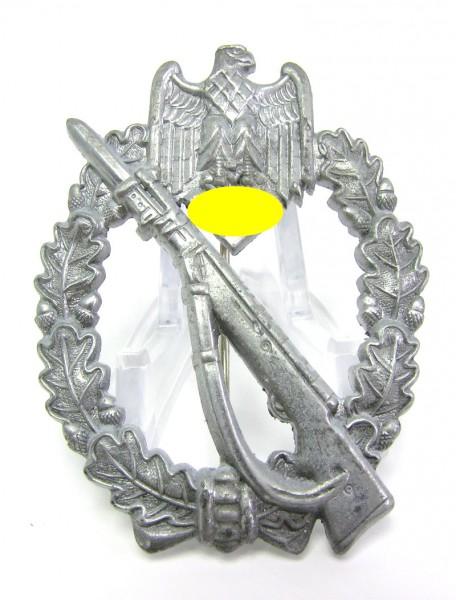 Infanteriesturmabzeichen AS im Dreieck