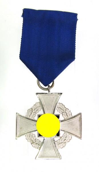 Treuedienst Ehrenzeichen 2. Stufe für 25 Jahre