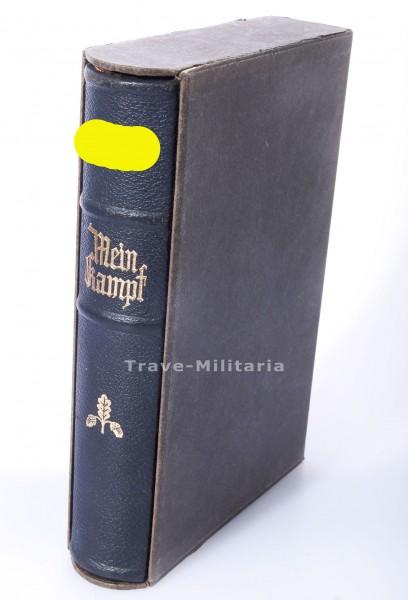 Mein Kampf - Hochzeitsausgabe 1939, Gemeinde Breklum