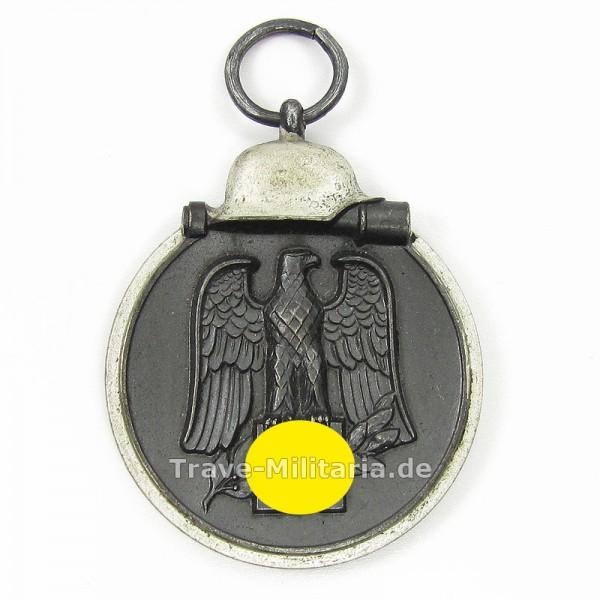Medaille Winterschlacht im Osten Hersteller 110