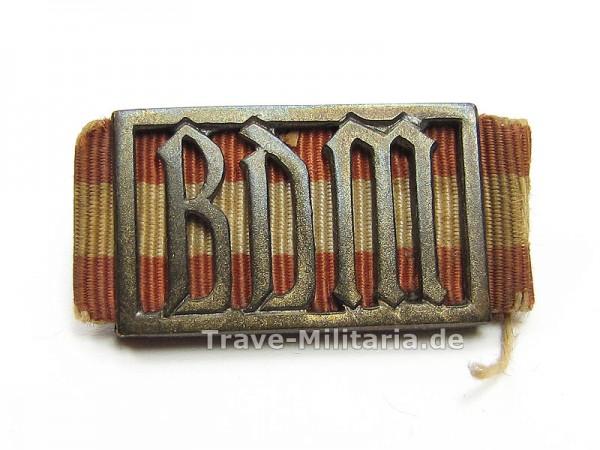 BDM-Leistungsabzeichen Bronze