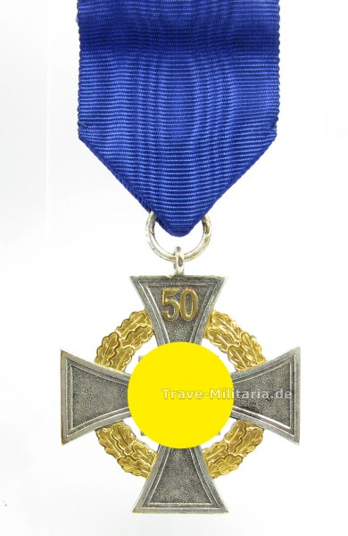 Treuedienst-Ehrenzeichen Sonderstufe für 50 Jahre
