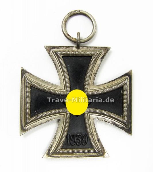 Eisernes Kreuz 2. Klasse mit Hersteller 120