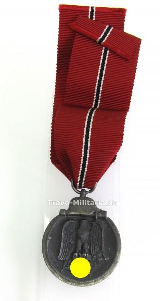 Medaille Winterschlacht im Osten Hersteller 15