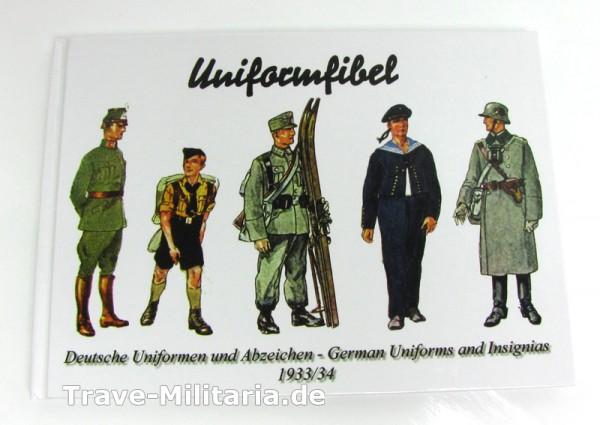 Unfiformfibel (H. Knötel)