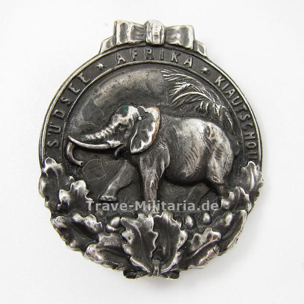 Kolonialabzeichen (Elefantenorden) 1922