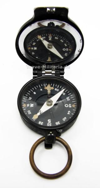 Original Marschkompass der Wehrmacht