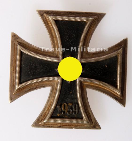 Eisernes Kreuz 1. Klasse 1939 Juncker