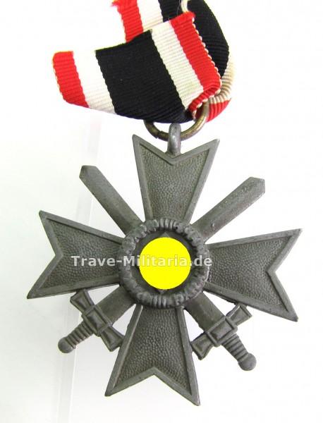 Kriegsverdienstkreuz 2. Klasse mit Schwertern Hersteller 55