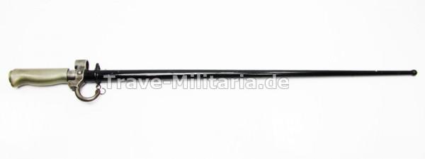 Frankreich SeitengewehrMle 1886 Lebel 2. Modell