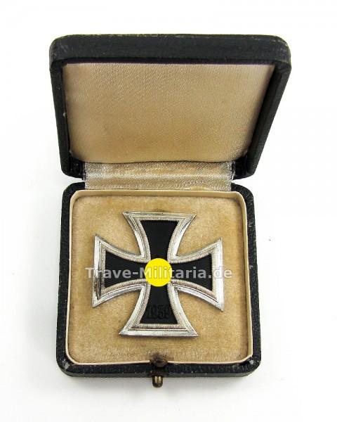 Eisernes Kreuz 1. Klasse im Etui Hersteller 4