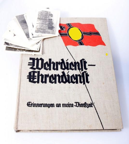 Fotoalbum Panzer Aufklärungs-Abteilung 3