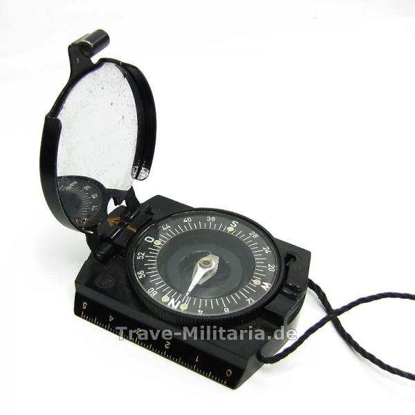 Original Kompass der Wehrmacht