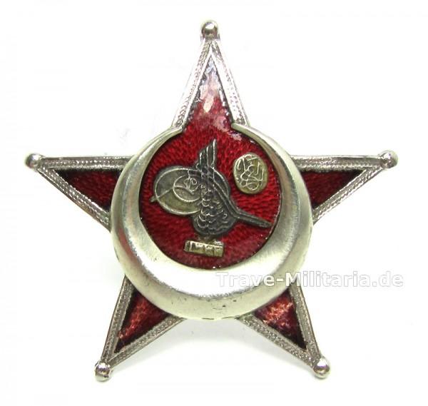 Stern von Gallipoli-Eiserner Halbmond
