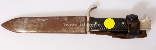 HJ- Fahrtenmesser