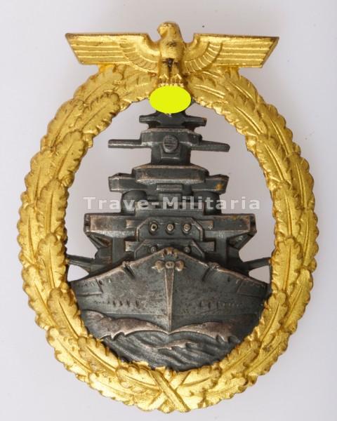 Flottenkriegsabzeichen der Kriegsmarine