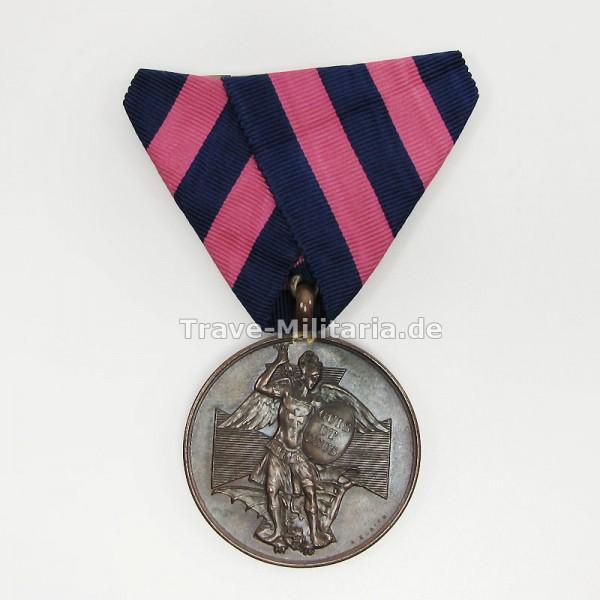 Bayern Verdienstorden vom Hl. Michael Bronzene Medaille